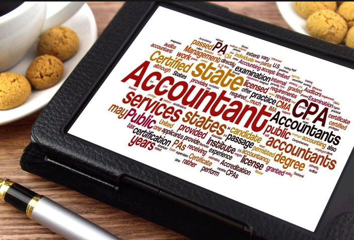 Accountant group